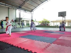 Copa Centro Sul de Karate 2016 - 67