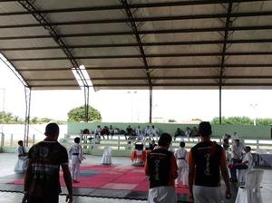 Copa Centro Sul de Karate 2016 - 68