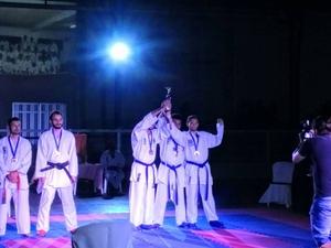 Copa Centro Sul de Karate 2016 - 70