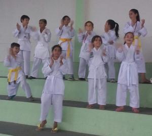 Copa Centro Sul de Karate 2016 - 72
