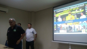 Campeonato Brasileiro em Goiás - 18
