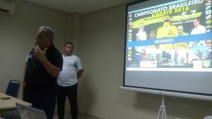 Campeonato Brasileiro em Goiás - 68