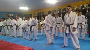 Exame Faixa Preta FCK - 4º DAN - 3