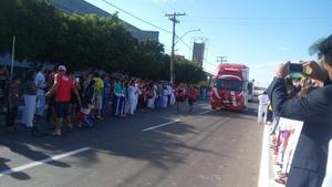 Campeonato Brasileiro Goiás - Tocha Olímpica - 5