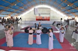 XVI Copa Jaguaribe de Karate - Abertura - 10