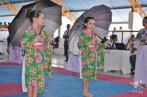 XVI Copa Jaguaribe de Karate - Abertura - 11