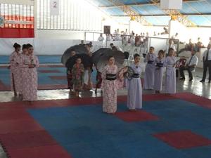 XVI Copa Jaguaribe de Karate - Abertura - 12