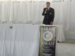 XVI Copa Jaguaribe de Karate - Abertura - 13
