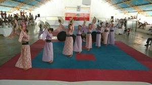 XVI Copa Jaguaribe de Karate - Abertura - 14