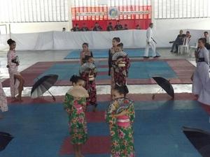 XVI Copa Jaguaribe de Karate - Abertura - 15