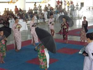 XVI Copa Jaguaribe de Karate - Abertura - 19