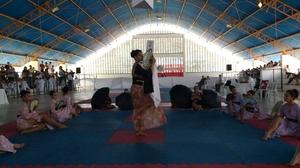 XVI Copa Jaguaribe de Karate - Abertura - 5