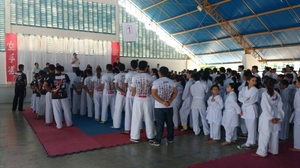 XVI Copa Jaguaribe de Karate - Abertura - 7