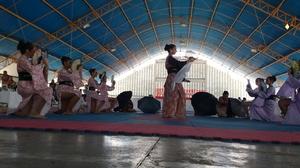 XVI Copa Jaguaribe de Karate - Abertura - 9