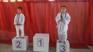 XVI Copa Jaguaribe de Karate - O Evento - 1