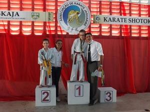 XVI Copa Jaguaribe de Karate - O Evento - 10