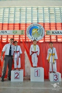 XVI Copa Jaguaribe de Karate - O Evento - 12