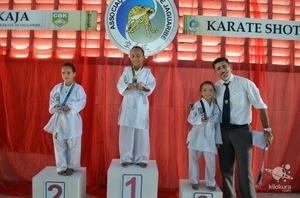 XVI Copa Jaguaribe de Karate - O Evento - 14
