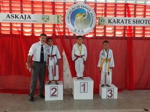 XVI Copa Jaguaribe de Karate - O Evento - 17