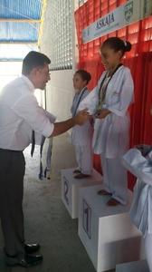 XVI Copa Jaguaribe de Karate - O Evento - 18