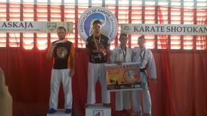 XVI Copa Jaguaribe de Karate - O Evento - 2