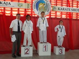 XVI Copa Jaguaribe de Karate - O Evento - 20