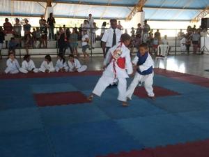 XVI Copa Jaguaribe de Karate - O Evento - 5