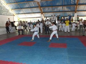 XVI Copa Jaguaribe de Karate - O Evento - 6