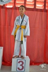 XVI Copa Jaguaribe de Karate - O Evento - 7
