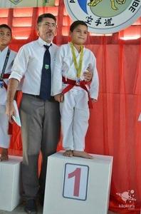 XVI Copa Jaguaribe de Karate - O Evento - 8
