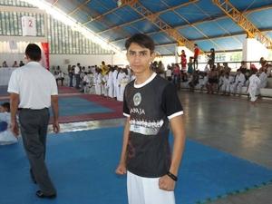 XVI Copa Jaguaribe de Karate - O Evento - 9