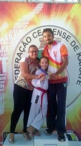 XVII Copa Jaguaribe de Karate - 1