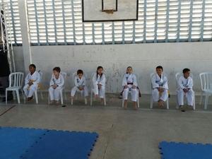 XVII Copa Jaguaribe de Karate - 11