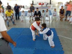 XVII Copa Jaguaribe de Karate - 13