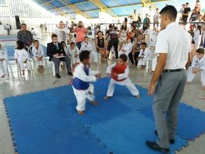 XVII Copa Jaguaribe de Karate - 14
