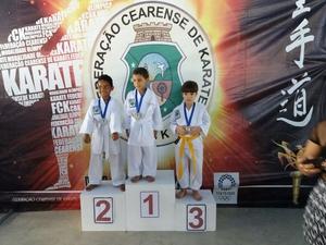XVII Copa Jaguaribe de Karate - 15