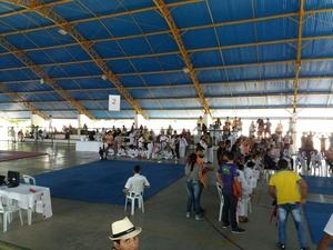 XVII Copa Jaguaribe de Karate - 16