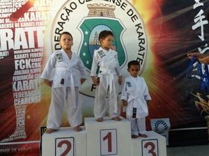 XVII Copa Jaguaribe de Karate - 18