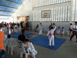XVII Copa Jaguaribe de Karate - 19