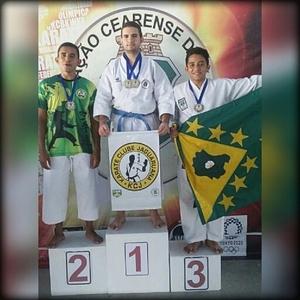 XVII Copa Jaguaribe de Karate - 2