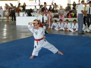 XVII Copa Jaguaribe de Karate - 20