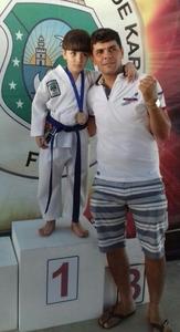 XVII Copa Jaguaribe de Karate - 3