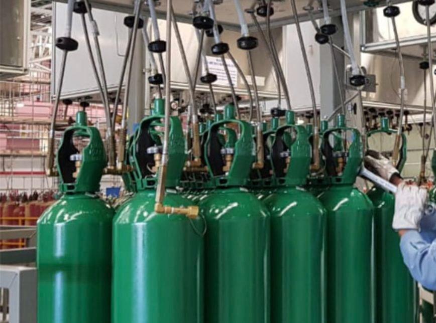 torpedos de oxigênio