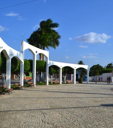 Praça Potengi