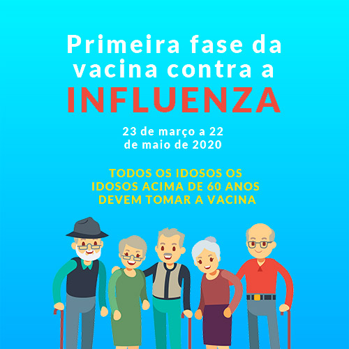 Vacina contra a Influenza