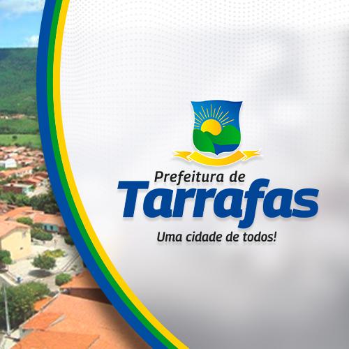 Prefeitura de Tarrafas. Uma cidade de todos.