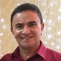 Foto de perfil de Júnior Silva, Professor e Cordelista
